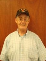 Roy McHoul