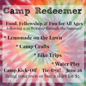 Camp FB