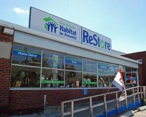 HFH Restore